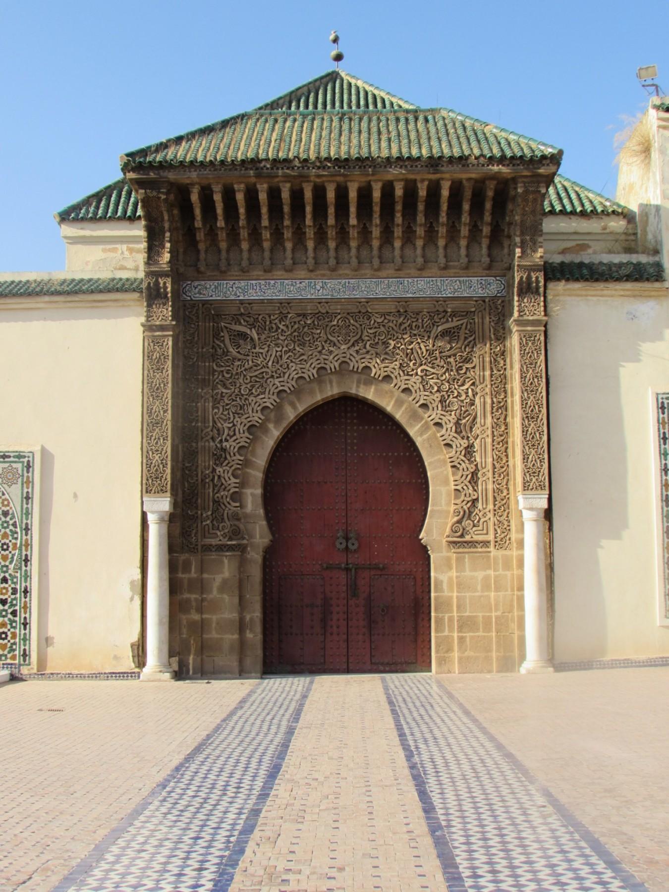 L'esperienza di Sara in Marocco 5