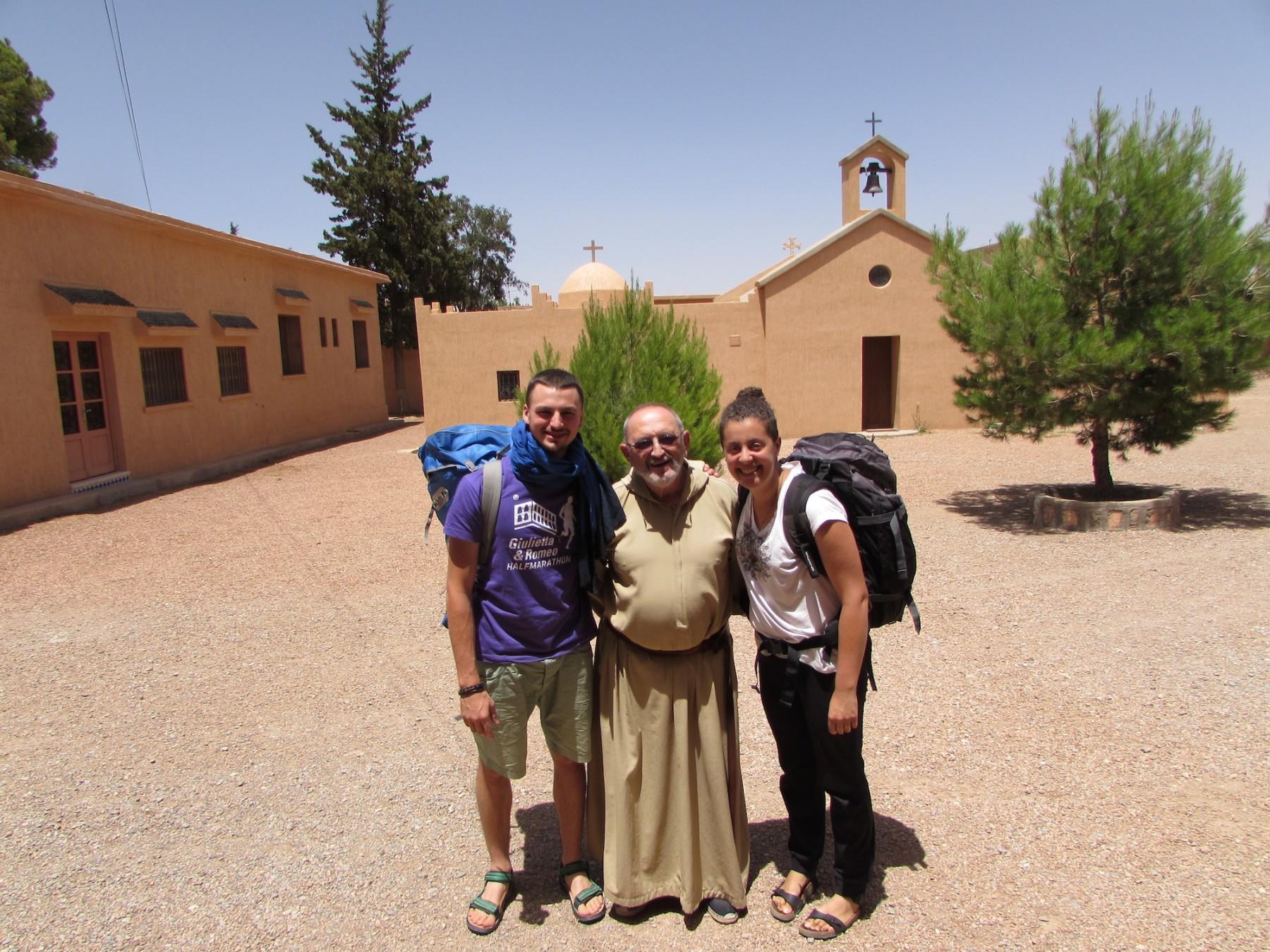 L'esperienza di Sara in Marocco 6
