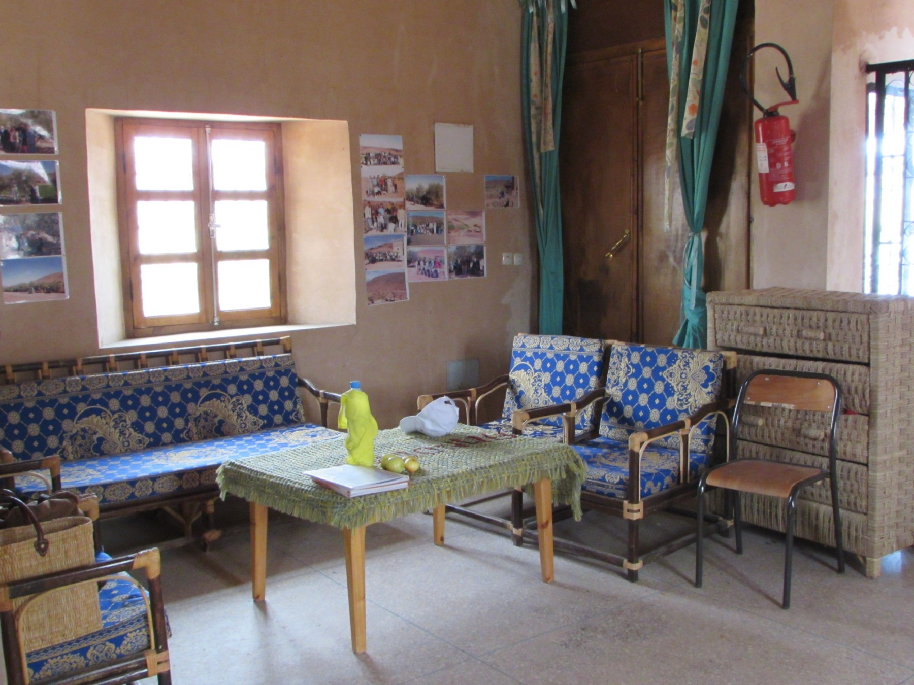 L'esperienza di Sara in Marocco 1