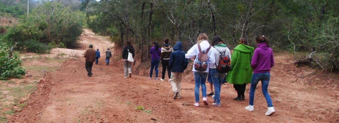 Progetto acqua comunità di S. Nicolas (Bolivia) 5