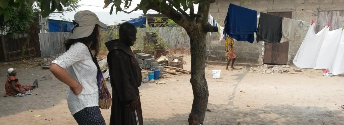 Francesca racconta la sua missione in Congo 6