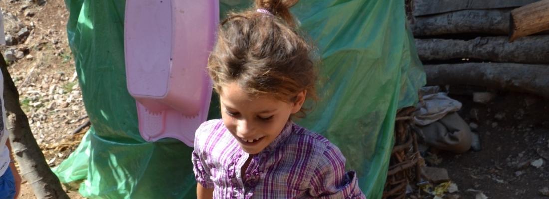 La missione di Marta in Albania