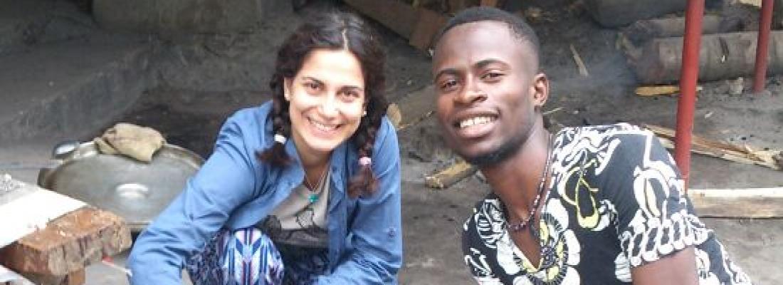 Francesca racconta la sua missione in Congo 4
