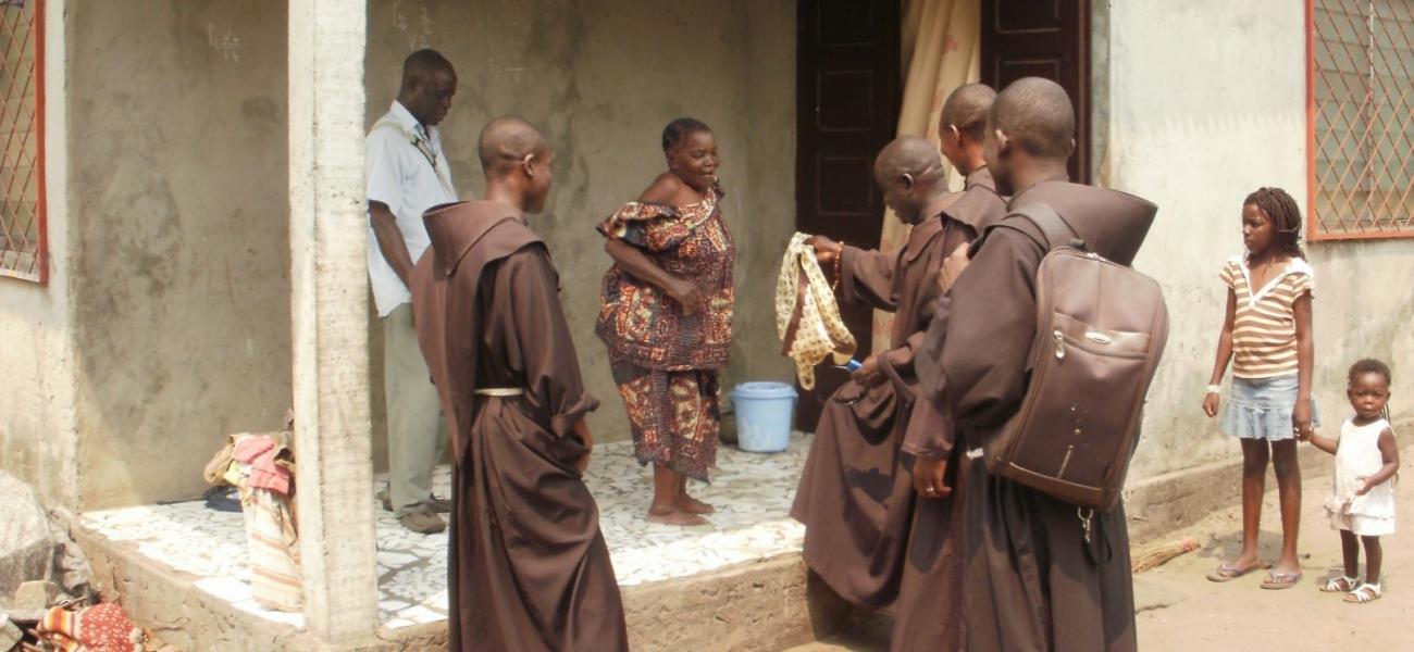 Francesca racconta la sua missione in Congo 3