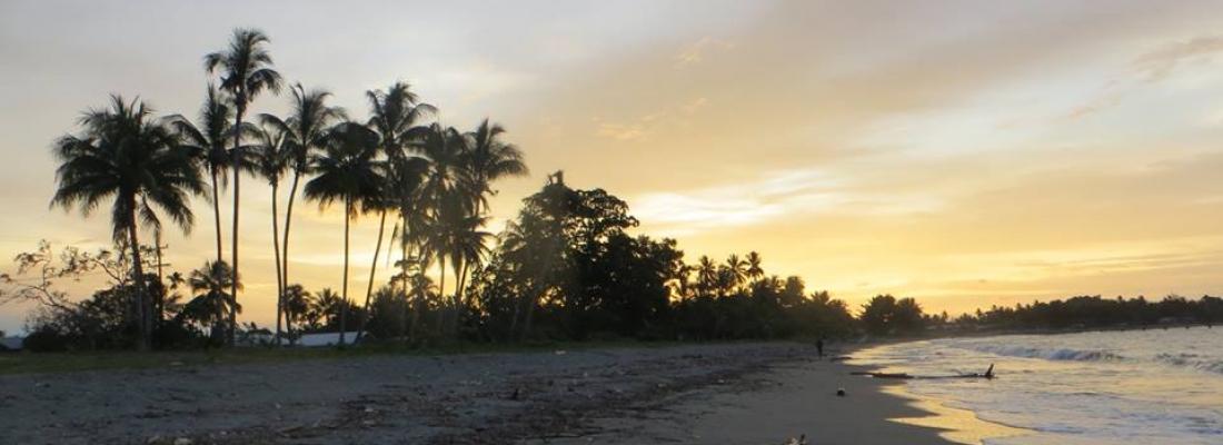 Serbatoi per acqua potabile e medicine - Papua Nuova Guinea 3
