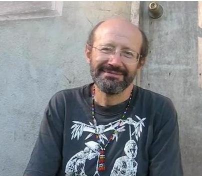 Padre Fausto Tentorio