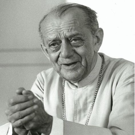 Dom Hèlder Camara