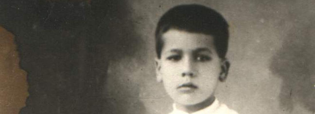 José Sánchez del Río 1