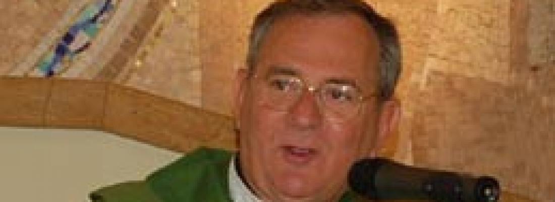 Mons. Luigi Padovese