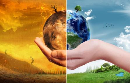 Cambiamenti climatici: dalle parole ai fatti