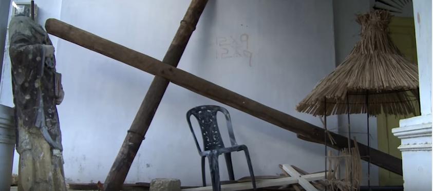 Video del Papa - Aiutare i cristiani perseguitati