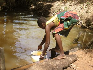 Giornata mondiale dell'acqua: in Africa ancora emergenza idrica
