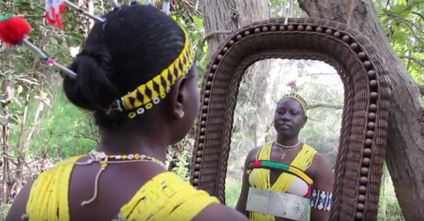 IL VIDEO DEL PAPA: I CRISTIANI IN AFRICA