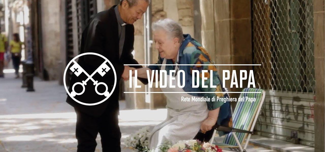I sacerdoti nella loro missione pastorale – Il Video del Papa – Luglio 2018
