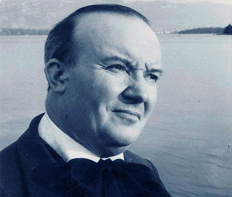 Raoul Follerau