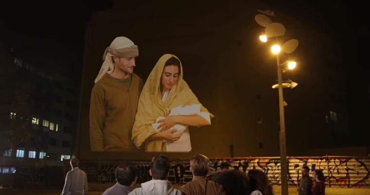Al servizio della trasmissione della fede - Video del Papa dicembre 2018