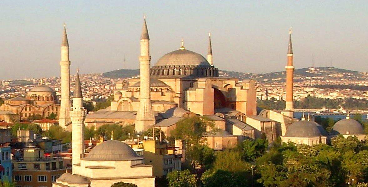 Pellegrinaggio in Turchia, 21 - 31 Agosto 2019