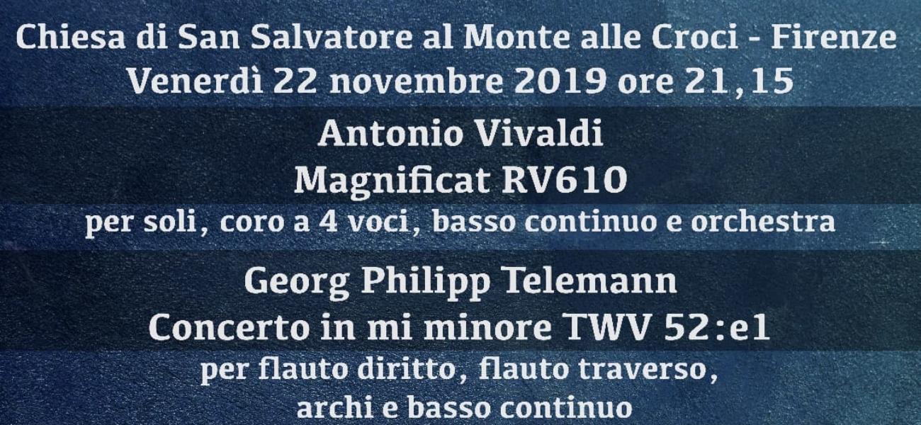 Il Rossignolo - 22 Novembre 2019