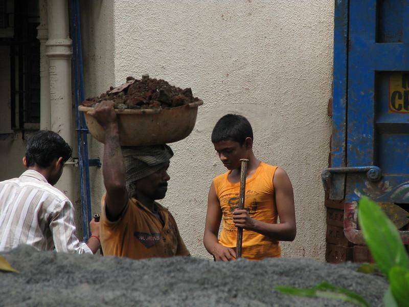 India: col Covid nuovo boom del lavoro minorile