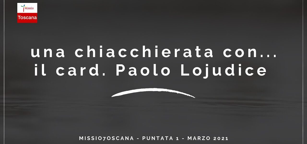 Una Chiacchierata con il cardinale Paolo